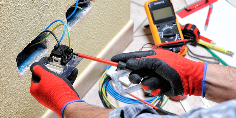 residential electrical services in Gastonia, NC